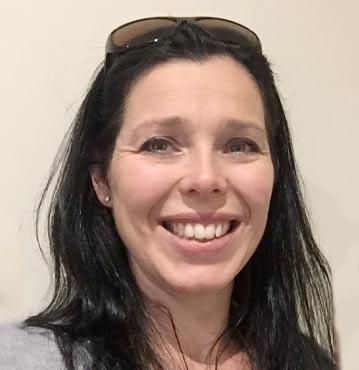 Dr Lisa Forrester