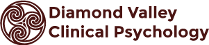 Diamond Valley Clinical Psychology Logo